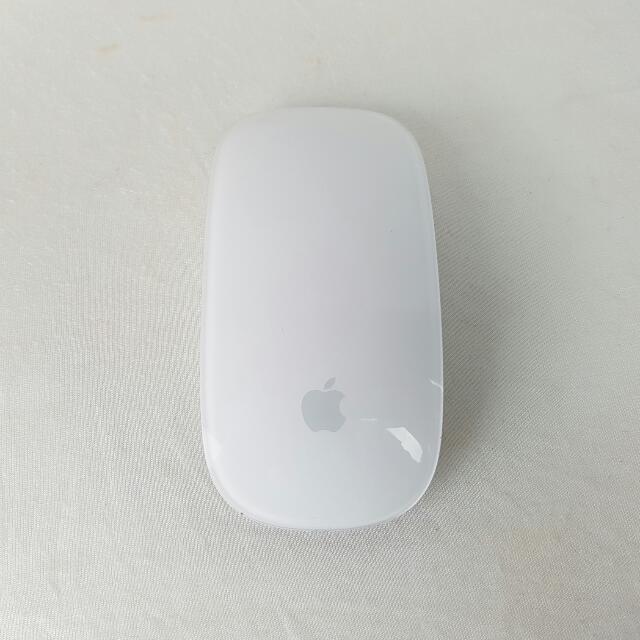Apple Magic Mouse White