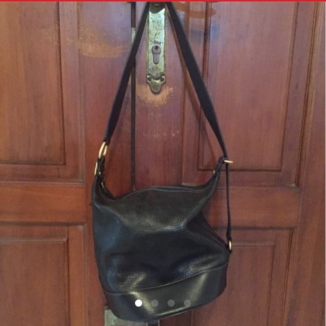 Authentic Guy Laroche Bag