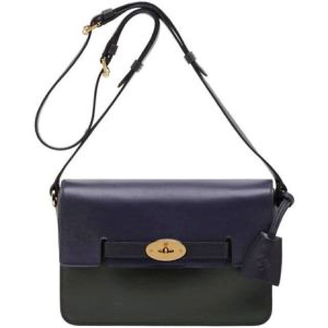 CNY Sale    Price Reduced   Brand New Mulberry Bayswater Shoulder ... df3e36dd415c7