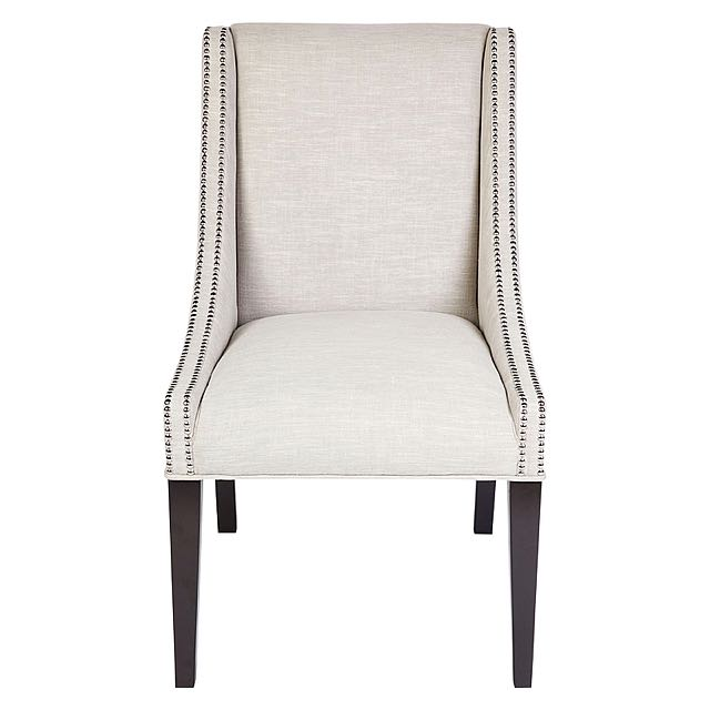 CAFE LIGHTING Boston Chair RRP$650