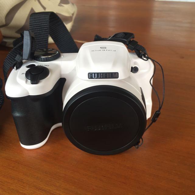 Camera Fujifilm Finepix S8600 Like A Newe