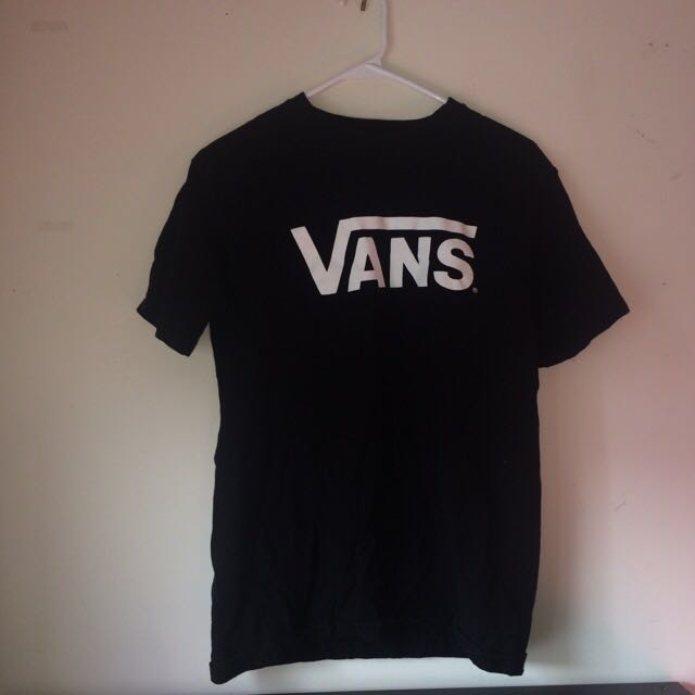 Classic Vans Shirt