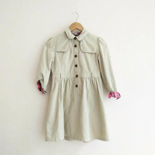 E-Land Long Coat