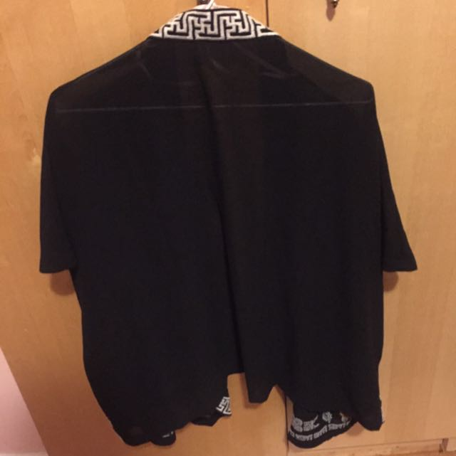 F21 Kimono