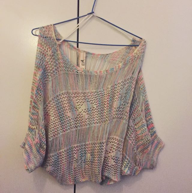 Factorie Loose Fitting Overtop