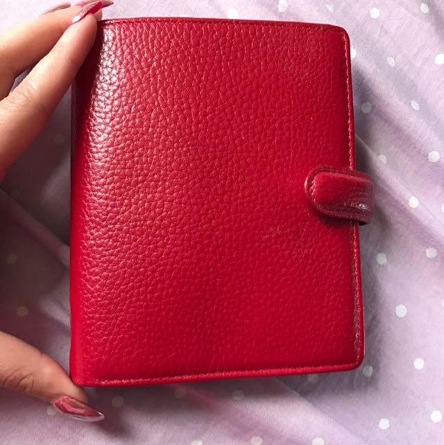 Filofax Pocket Organiser Diary