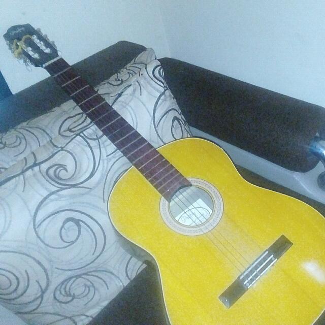 Gitar Profxy