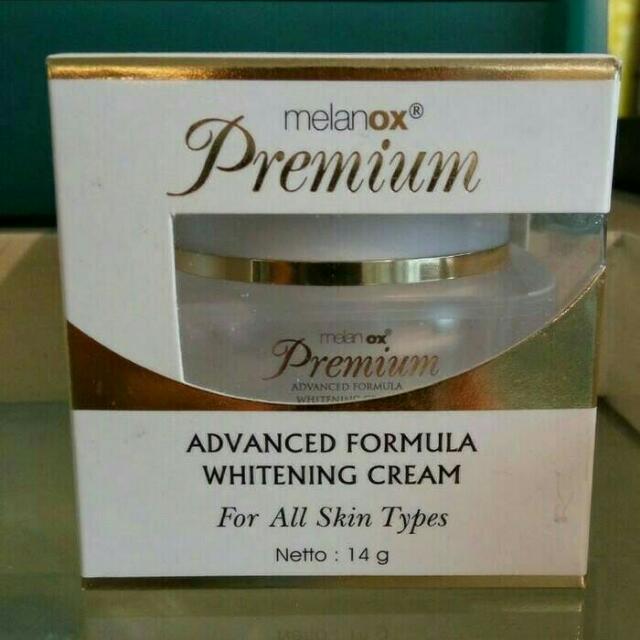 Melanox Premium Cream