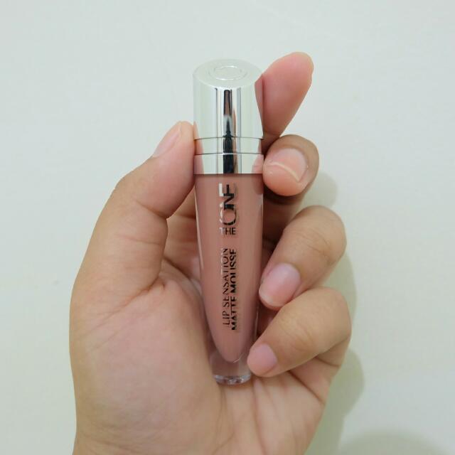 Oriflame Lipstick Matte
