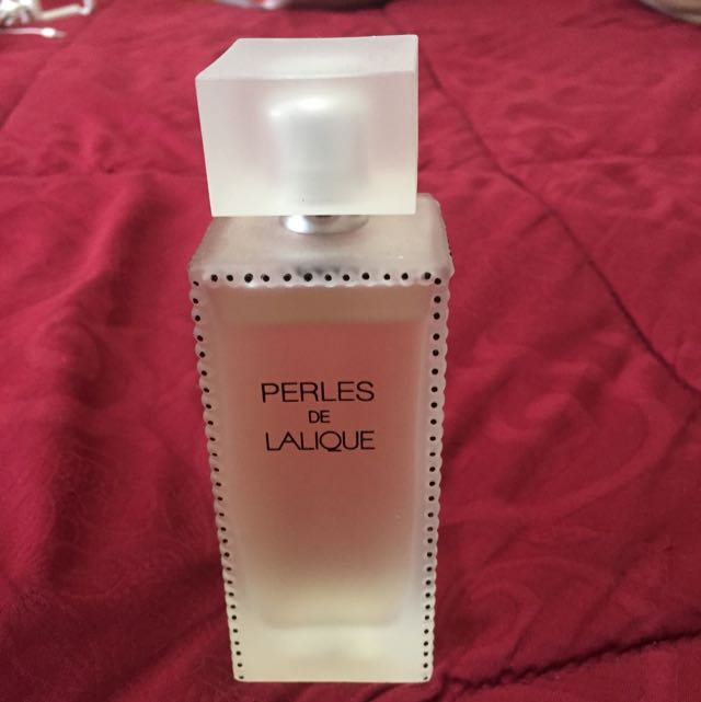 Parfume LALIQUE Authentic 💯