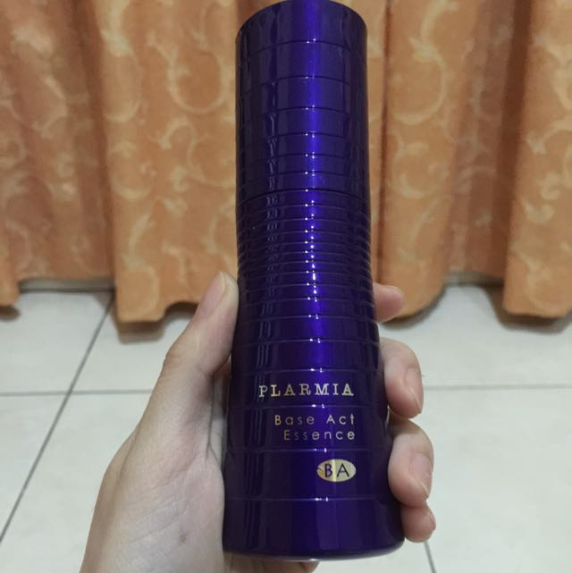 Plarmia Hair Serum
