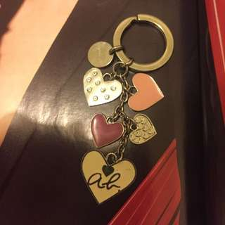 Agnes.b鑰匙圈