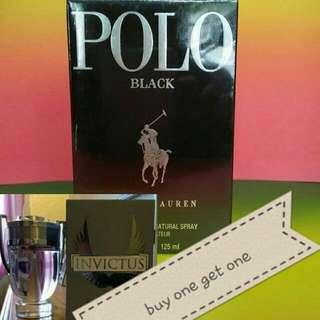 Parfume import