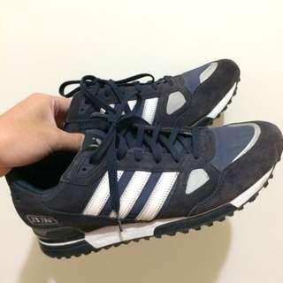 Adidas ZX750 Navy Blue 1000含運