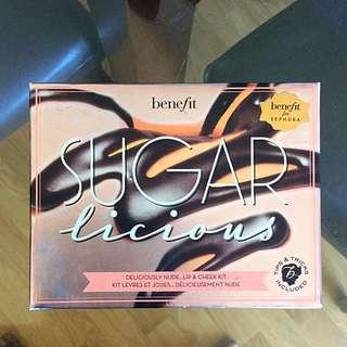 Benefit Sugarlicious Palette