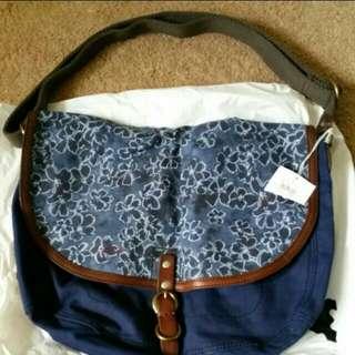 Luck Brand Messenger Bag