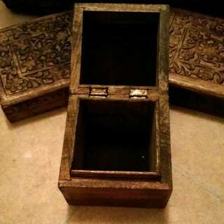 Samantha Wills Gift Box
