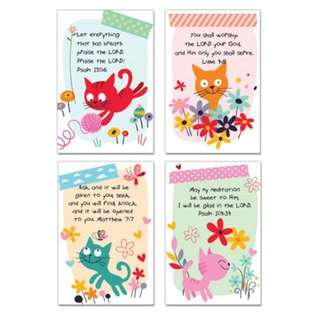 Memo Pad (Cat collection)
