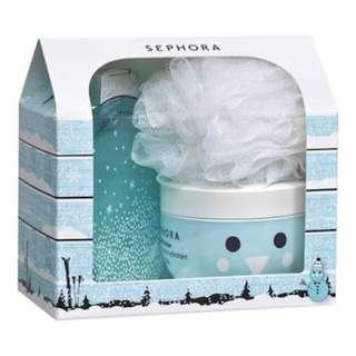 Sephora Let It Snow Gift Set 💰Free SF💰