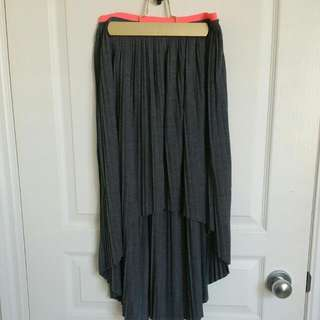 American Eagle Short Long Skirt