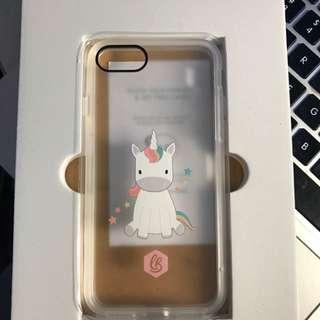 Casetify Iphone 7 Unicorn Case