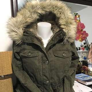Aritzia Talula jacket XS