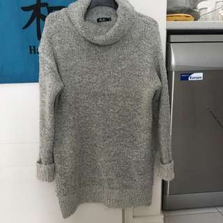 ❄️Long Sleeve Knitted Top