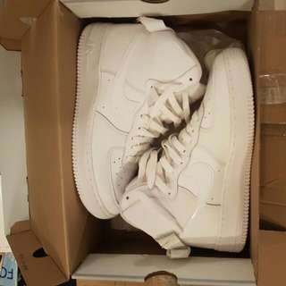 Nike Air Force. 7youth Was 110$ Now 100$