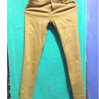 celana chino ( jeans )