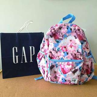 GAP kiddie Backpack