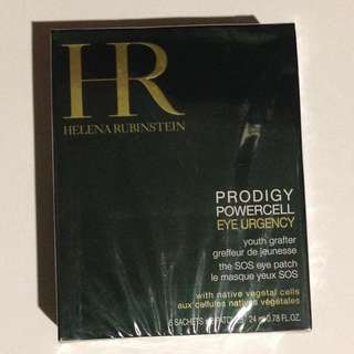 Helena Rubinstein Prodigy Powercell Eye Patch 6 Pairs