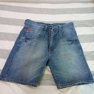 Lee Coper Jeans Shorts 30