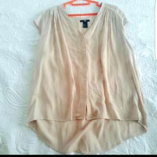 H&M Top L-XL