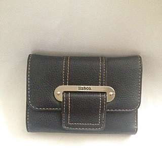Authentic Liz&Co. Wallet