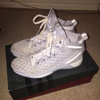 Adidas D Rose 6 Boost - Size 9.5