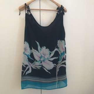 One Teaspoon Summer Dress Size 8