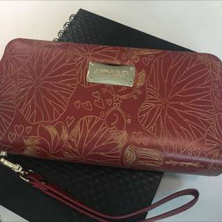 (REDUCED) Alfio Raldo Purse