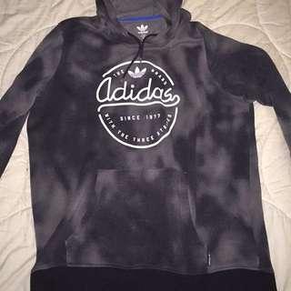 (Price Drop) Adidas Graffiti Hoodie XL