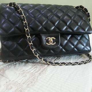 Chanel Classic Medium ( Premium Quality )