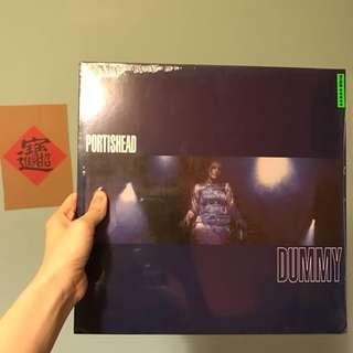 全新DUMMY 黑膠唱片