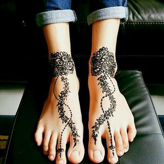 Henna For Any Occasions/Bridal/Henna Party/Prom & Etc