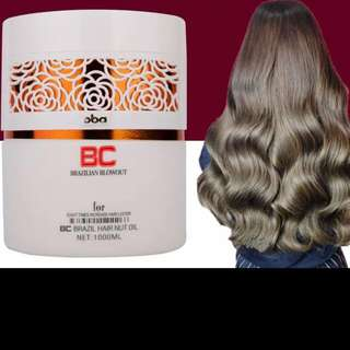 Brazil Hair Treatment Mask 1000ml