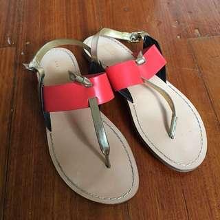 Sandal By Charles & Keith
