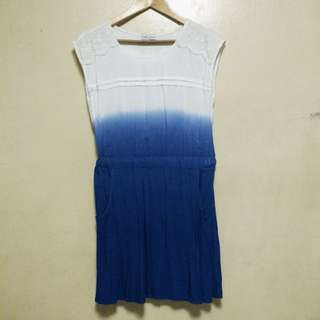 SALE CacheCache Ombre Dress