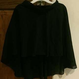 Rok-celana Highlow Skirt