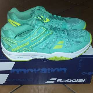 Badminton/Tennis Shoes (Shadow Team Women)