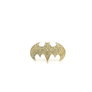 "Cincin ""Batman"""