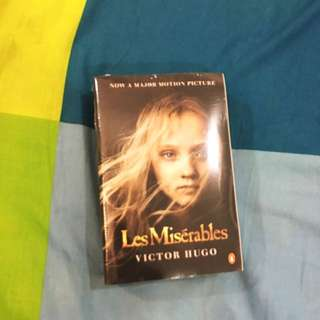 Les Mis (sealed)