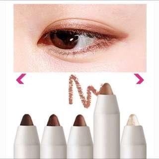 Bbi@ 巧克力系列防水眼線筆V3巧克力慕斯 Bbia