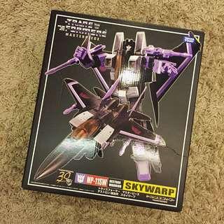 ++On Hold++ Original Transformers Takara Tomy Masterpiece MP-11SW